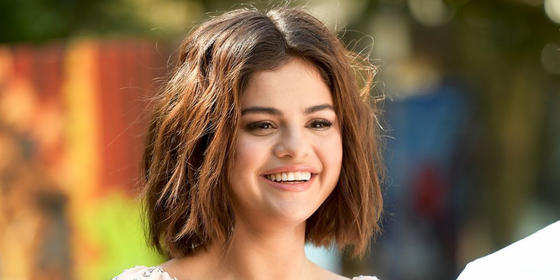 Selena Gomez Just Changed Her Hair For The Third Time This Week