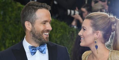 Blake Lively and Ryan Reynolds: A Timeline Of Their Relationship