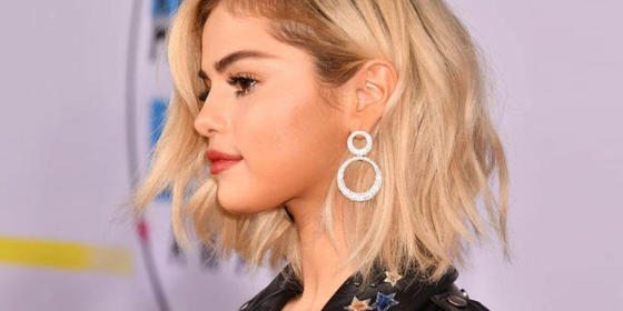 A Comprehensive Look Back At Selena Gomez's Ever-Changing Hairstyle