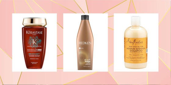 I Tried Out 9 Of The Best Shampoos For Dry Hair (So You Don't Have To)