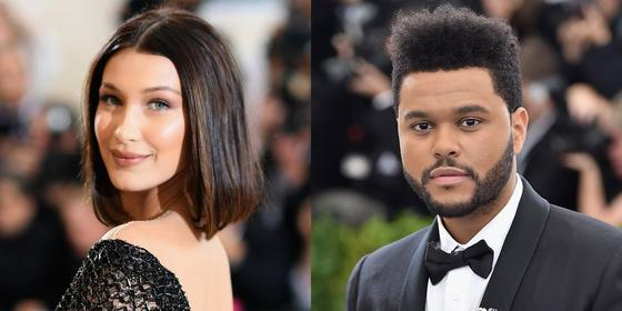 Uh, It Looks Like Bella Hadid and The Weeknd Just Went Instagram Official!?