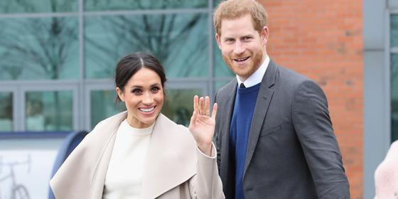 Prince Harry and Meghan Markle have signed a huge deal with Netflix