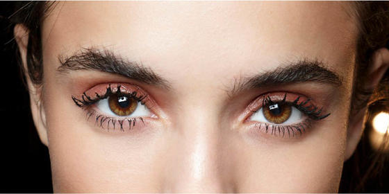 Apparently, Having Thick Eyebrows Means You Have This Personality Trait...
