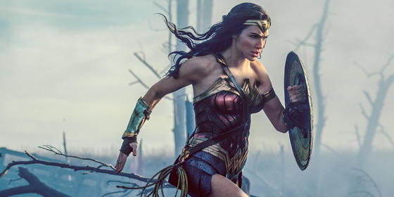 Everything To Know About Wonder Woman 2