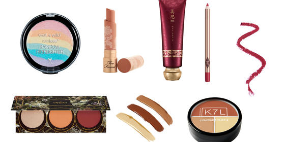 26 Beauty Cupboard Essentials Under Dhs100
