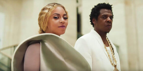 All The Beyoncé And Jay-Z Relationship Secrets Hidden In Their 'Everything Is Love' Lyrics