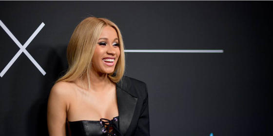 Cardi B's Net Worth Has Skyrocketed So Fast, My Mind Is Blown