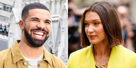 Bella Hadid Sets the Record Straight on Her and Drake's Relationship After 'Finesse' Song