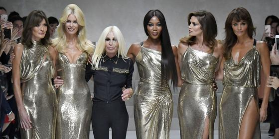 Sorry, You've Been Saying Versace All Wrong