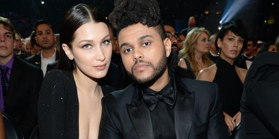 Bella Hadid And The Weeknd Were Spotted On A Romantic Date In Tokyo