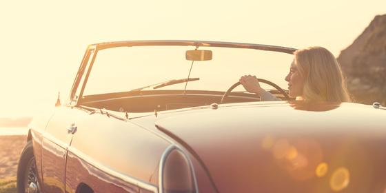 7 Ways To Get A Rental Car Upgrade For Your Next Holiday
