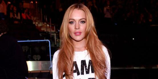 Lindsay Lohan's Getting Her Own Reality Show On MTV