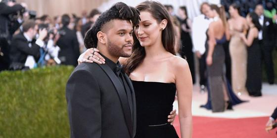 Bella Hadid and The Weeknd: A Timeline Of Their Relationship