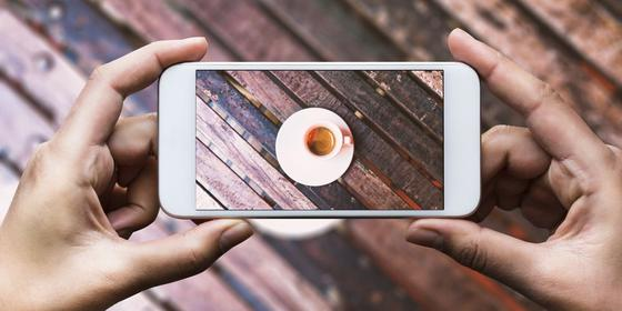 Instagram Is Now Going To Tell You When You've Been Using It Too Much