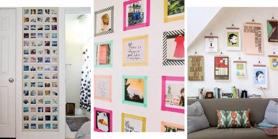 9 Cool Ways To Display Photos In Real Life