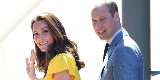 How Kate Middleton And Prince William Are Spending Their Month Off With George, Charlotte, And Louis