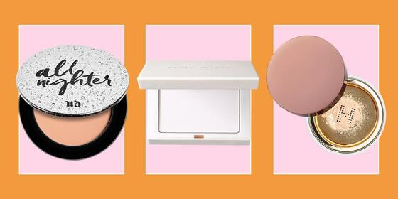 10 Setting Powders That'll Ensure Your Makeup Lasts Through Anything