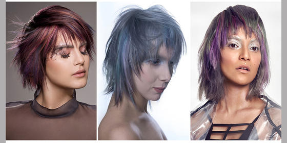 Goldwell Color Zoom Challenge Is Scouting The Next Big Hair Colourist