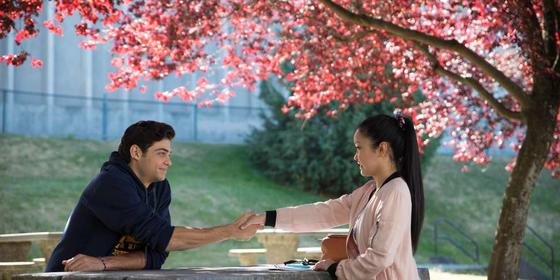 Here's Why We're Obsessed With To All The Boys I've Loved Before