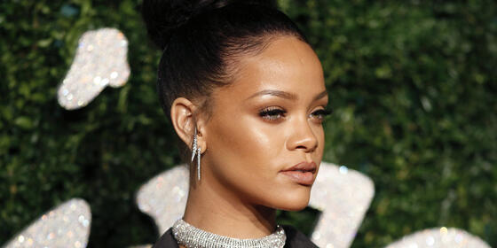 Rihanna drops new Fenty Beauty products in her lastest 'no make-up make-up' tutorial