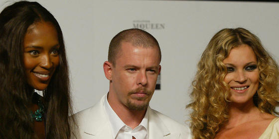 Alert! The Exceptionally Thrilling Documentary On The Talented Alexander McQueen Is Coming To Dubai