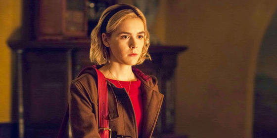 Everything You Need to Know About Netflix's 'Chilling Adventures of Sabrina'