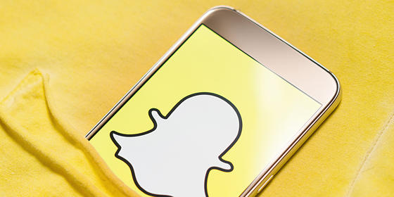 Here's How Snapchat Is Honouring Saudi Arabia's National Day This Year