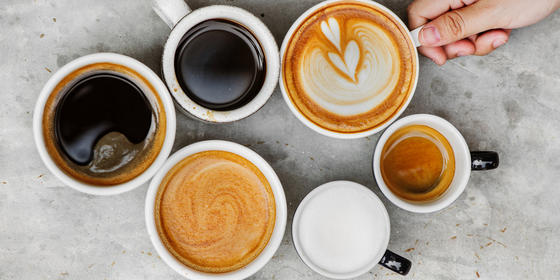 It's International Coffee Day Tomorrow! And, We've Got Just The Thing To Help You Celebrate
