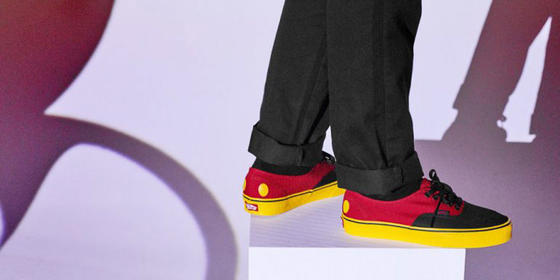 The New Vans x Mickey Mouse Collection Will Make Your Inner Child Scream With Joy!