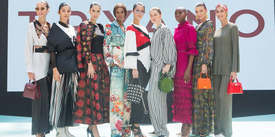 Calling All Fashionistas! Yas Mall Is Hosting A Modest Fashion Weekend And You're Invited!