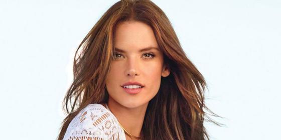 Brazilian Supermodel Alessandra Ambrosio Is Coming To Dubai!