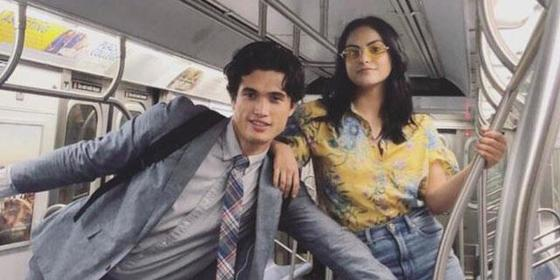 New 'Riverdale' Ship Incoming: Camila Mendes And Charles Melton Are Dating!