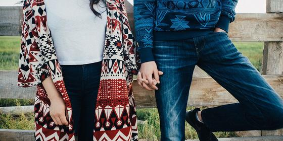 12 Ways You Know He Loves You Even if He Doesn't Say It