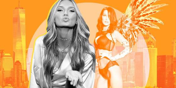 Everything You Need To Know About The 2018 Victoria's Secret Fashion Show