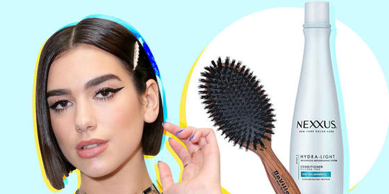 14 Pro Tips on How to De-Frizz Your Hair