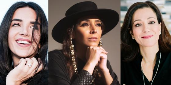 The Inspiring Women On Cosmo's Very First 'BE THE BOSS' Career Panel