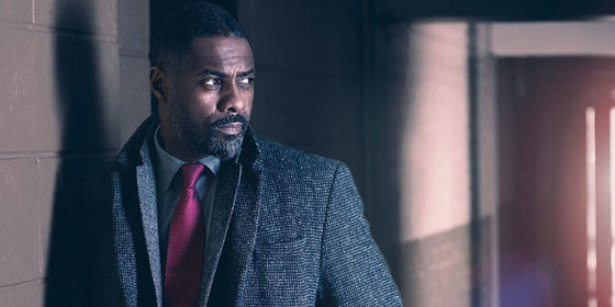 Idris Elba Was Just Named The Sexiest Man Alive In 2018