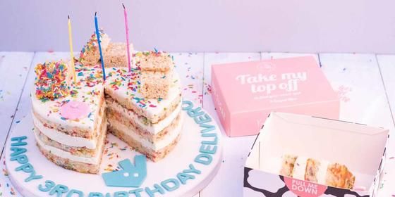 This Is How You Can Get Free Cake In Dubai This Month