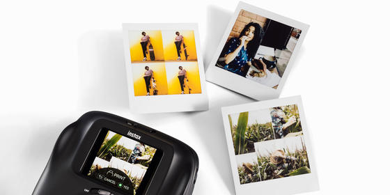 Behold, The 3 Finalists From Our FUJIFILM Instax ME Competition