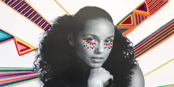 Alicia Keys Will Be the Last Act To Headline The Emirates Airline Jazz Festival 2019