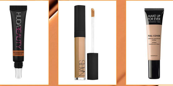The 6 Best Concealers You Need Right Now