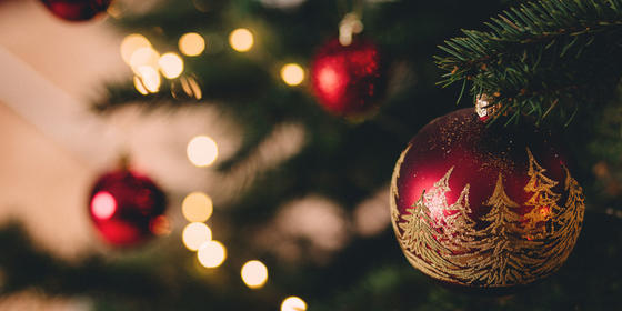 This Is The Festive Playlist You've All Been Waiting For!