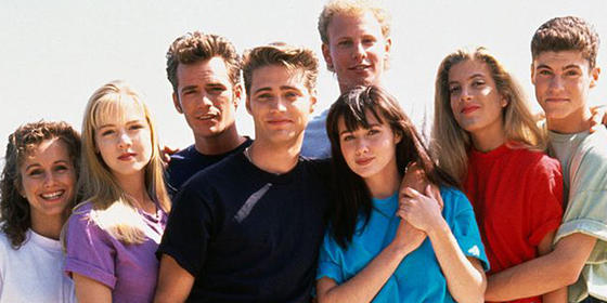 Beverly Hills 90210 Could Be Returning... With The Original Cast!