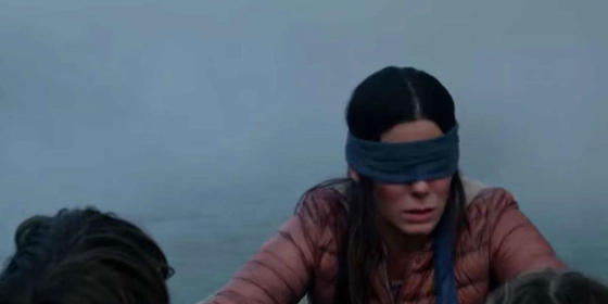 Bird Box Director Explains Why You Never See The Creatures In The Film