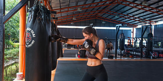 Get Your Fitness Fix Without Having To Go To The Gym