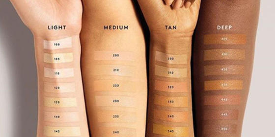 Fenty Beauty Launches New Concealer With 50 Shades