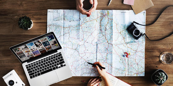 Planning A Gap Year? These Are The Destinations That You Need To Add To Your List