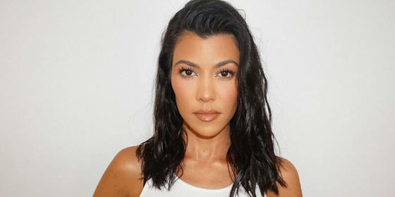 "Kourtney Kardashian Says That She Wants ""to Be in Love"""