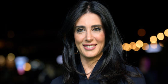 Lebanese Filmmaker Nadine Labaki Is On Our Radar And, Here Are 5 Reasons Why