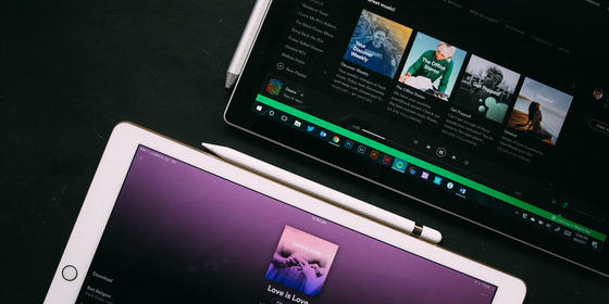 Spotify Is Working On A Brilliant Feature That Will Stop Your Tears From Falling